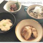 和食王道!角煮+ゴマ豆腐+鶏団子スープ【ライザップクック5日目】