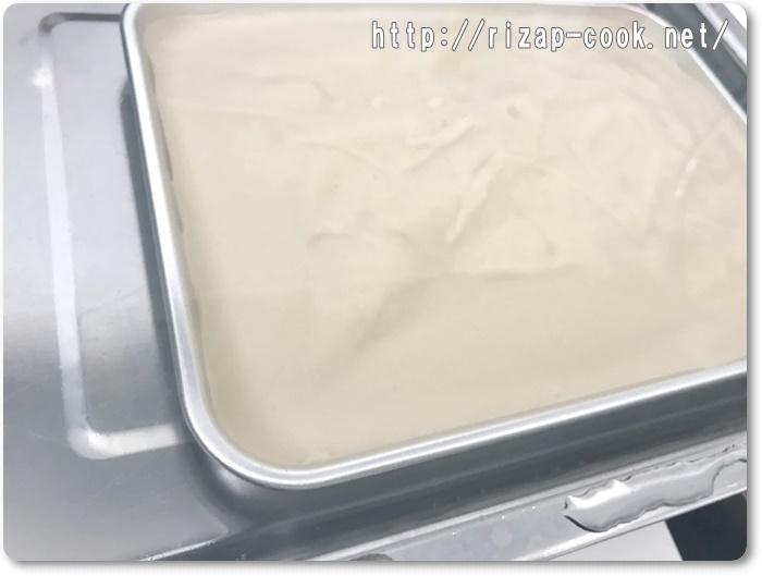 ごま豆腐 作り方