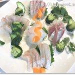 鯛一匹まるっと調理で派生料理【ライザップクック3日目】